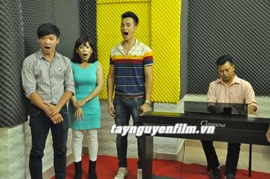 khóa học hát karaoke