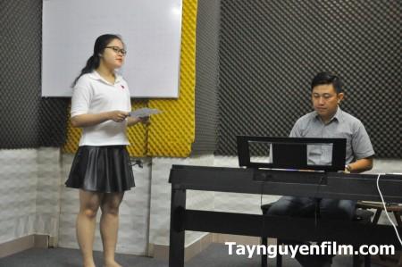 Lớp Dạy Học Thanh Nhạc