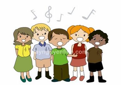 lớp học nhạc cho bé