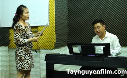 trung tâm dạy thanh nhạc