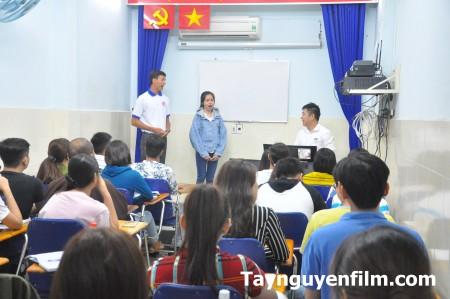 Chương trình học mc tại Tp.HCM