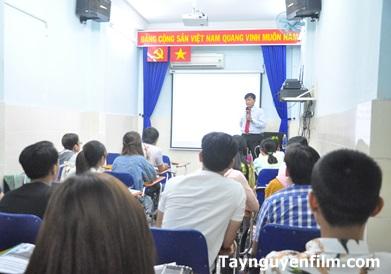 Trung tâm dạy kỹ năng giao tiếp tại Tp.HCM