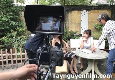 trung tâm đào tạo diễn viên điện ảnh truyền hình
