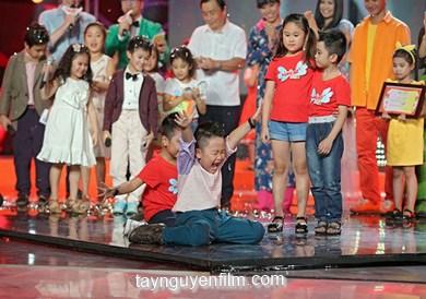 khóa học hát hè cho trẻ