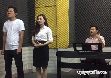 khóa học hát bolero tại TP.HCM
