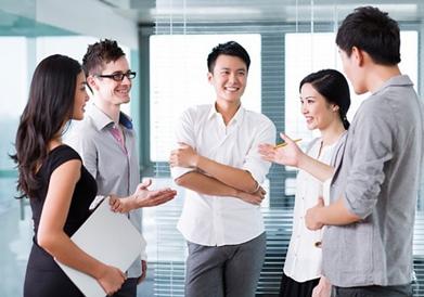 Lời khuyên khi giao tiếp với khách hàng