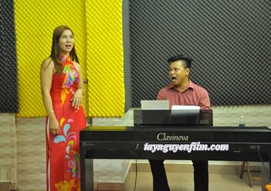 Địa điểm dạy hát tại TP.HCM