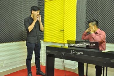 Cách rèn luyện hơi thở trong ca hát