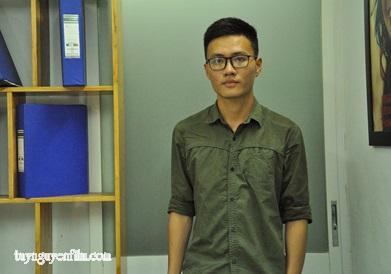 Cảm Nhận Lớp học MC Học Viên Thái Anh