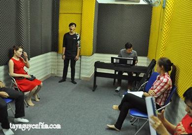 trường dạy nhạc