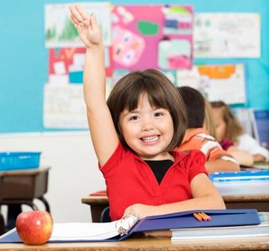 bí quyết giúp trẻ tự tin trong giao tiếp