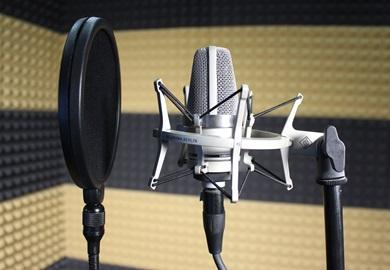 phòng thu âm quận 5