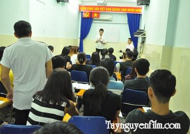 khai giảng lớp mc khóa 56 tháng 12/2017