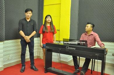 học hát karaoke hay