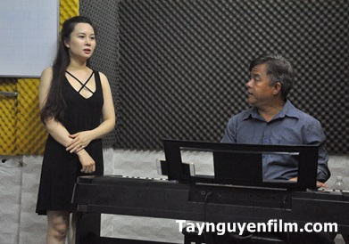 tại sao chung ta nên học hát