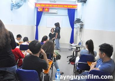 Trường đào tạo diễn viên