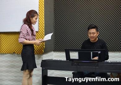 nơi đào tạo ca sĩ uy tín