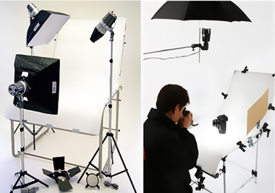 quay phim - chụp hình quảng cáo