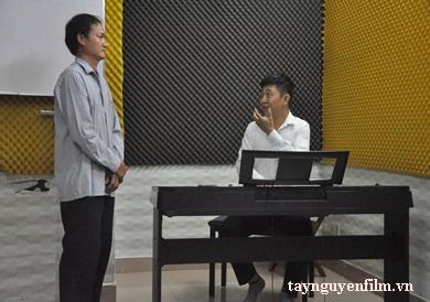 luyện thi song ca cùng bolero