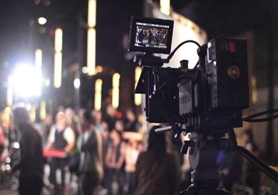 quay video ca nhạc