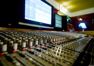 dịch vụ thu âm