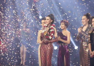luyện thi the voice