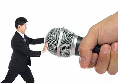 Cách vượt qua chứng sợ sân khấu