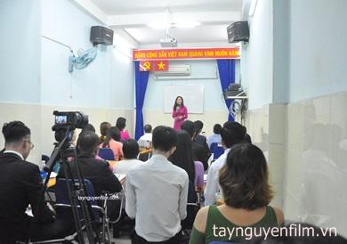 MC tiệc cưới công việc part time lương cao cho sinh viên