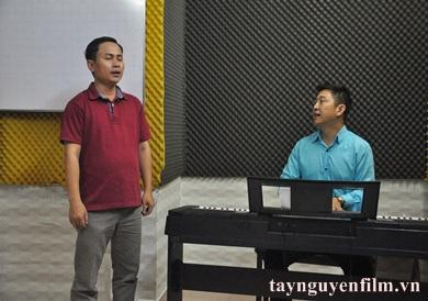Tác dụng của học luyện thanh