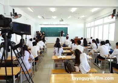 trường dạy diễn xuất