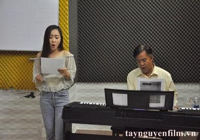 HỌC THANH NHẠC TP HCM