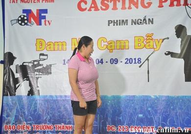 Casting diễn viên