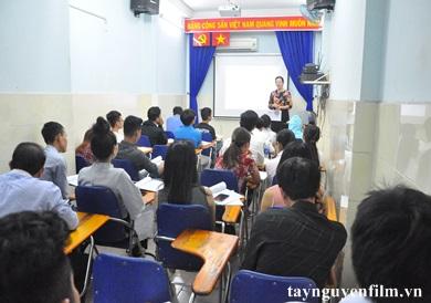 chiêu sinh khóa đào tạo mc sự kiện tháng 3.2020