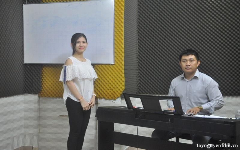 khai giảng khóa học hát tháng 7. 2020