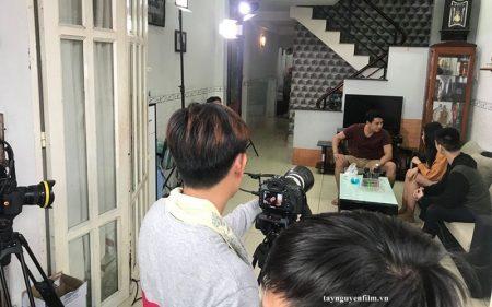 khóa học diễn viên khai giảng tháng 8/2020
