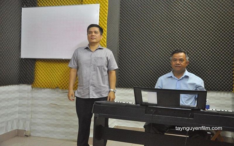 Khóa học hát bolero khai giảng tháng 8