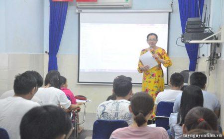 Cách rèn luyện kỹ năng thuyết trình hùng biện