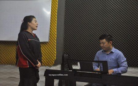 Học hát karaoke ở đâu tốt