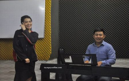 Học hát karaoke online