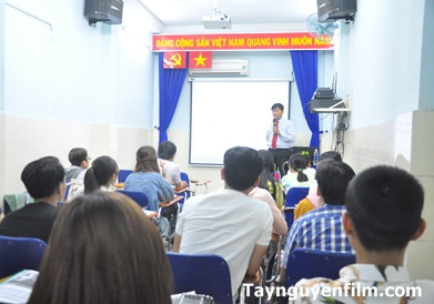 Khóa học kỹ năng mềm tại Tp.HCM