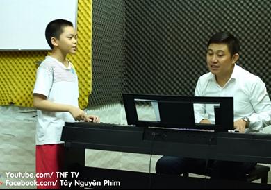 Trung tâm dạy hát cho thiếu nhi tại Tp.HCM