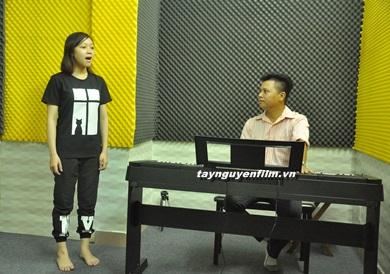 Trung tâm đào tạo ca sĩ tại Tp.HCM