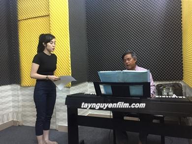 Khóa học hát karaoke cấp tốc