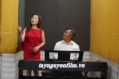 nơi học hát uy tín