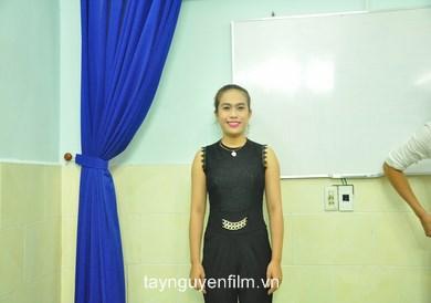 Lớp học diễn viên uy tín tại tp.hcm