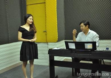học hát nhạc trữ tình bolero