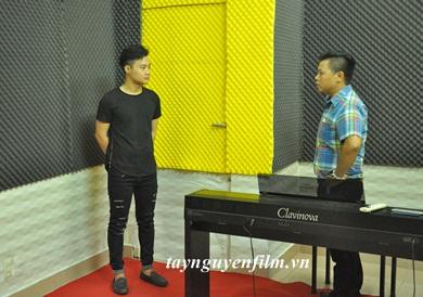 nơi dạy hát chuyên nghiệp