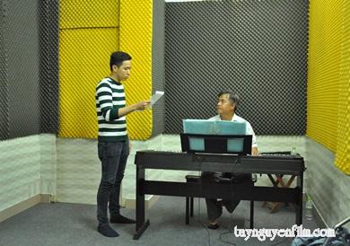 luyện hát karaoke