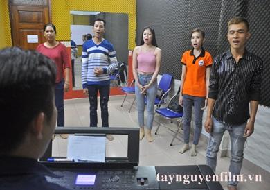 lớp học đào tạo ca sĩ tị tphcm