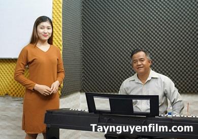 lớp học đào tạo ca sĩ tại tphcm